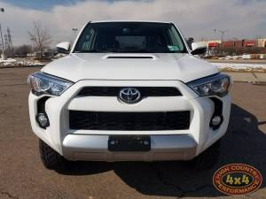 HCP 4x4 Vehicles - 2018 TOYOTA 4RUNNER OLD MAN EMU LIGHT DUTY SUSPENSION W/ SPC UPPER CONTROL ARMS (BUILD#85239) - Image 2