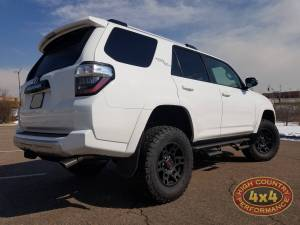 HCP 4x4 Vehicles - 2018 TOYOTA 4RUNNER OLD MAN EMU LIGHT DUTY SUSPENSION W/ SPC UPPER CONTROL ARMS (BUILD#85239) - Image 4