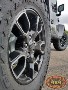 "HCP 4x4 Vehicles - 2017 JEEP JK SMOKEY MOUNTIAIN EDITION AEV 2.5"" SUSPENSION (BUILD#82941) - Image 6"