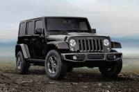 MAIN VEHICLE GALLERY - JEEP - JEEP WRANGLER JK (2007-2018)