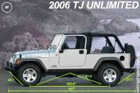 MAIN VEHICLE GALLERY - JEEP - JEEP WRANGLER LJ (2003-2006)