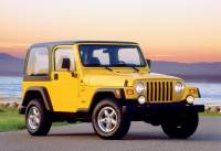 MAIN VEHICLE GALLERY - JEEP - JEEP WRANGLER TJ (1997-2006)