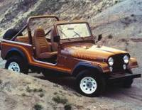 MAIN VEHICLE GALLERY - JEEP - JEEP CJ (1945-1986)