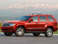MAIN VEHICLE GALLERY - JEEP - JEEP GRAND CHEROKEE WK (2005-2010)