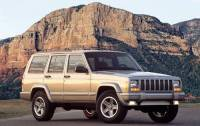 MAIN VEHICLE GALLERY - JEEP - JEEP CHEROKEE XJ (1984-2001)