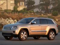 MAIN VEHICLE GALLERY - JEEP - JEEP GRAND CHEROKEE WK2 (2011-2018)