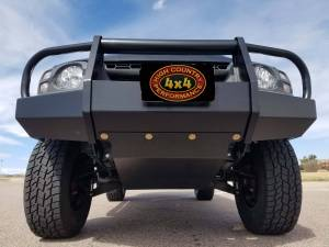 "HCP 4x4 Vehicles - 2004 NISSAN XTERRA CALMINI 3"" SUSPENSION LIFT AND FRONT BUMPER (BUILD#83924/84852) - Image 4"