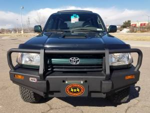 """HCP 4x4 Vehicles - 2001 TOYOTA 4RUNNER OLD MAN EMU 2"""" HD SUSPENSION WITH ARB DELUXE BUMPER (BUILD#85285) - Image 2"""