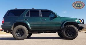 """HCP 4x4 Vehicles - 2001 TOYOTA 4RUNNER OLD MAN EMU 2"""" HD SUSPENSION WITH ARB DELUXE BUMPER (BUILD#85285) - Image 3"""