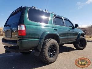 """HCP 4x4 Vehicles - 2001 TOYOTA 4RUNNER OLD MAN EMU 2"""" HD SUSPENSION WITH ARB DELUXE BUMPER (BUILD#85285) - Image 4"""