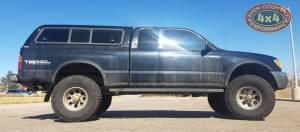 "HCP 4x4 Vehicles - 1999 TOYOTA TACOMA TOYTEC 3"" BOSS COIL-OVER SUSPENSION (BUILD#85602) - Image 3"