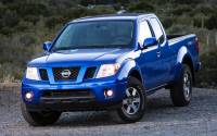 MAIN VEHICLE GALLERY - NISSAN - FRONTIER 2005+