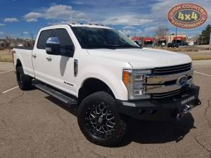 "HCP 4x4 Vehicles - 2017 FORD F350 CARLI LEVELING KIT ON 35"" TOYO A/TII TIRES (BUILD#84282) - Image 4"