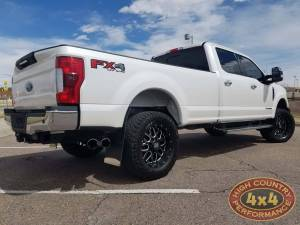 "HCP 4x4 Vehicles - 2017 FORD F350 CARLI LEVELING KIT ON 35"" TOYO A/TII TIRES (BUILD#84282) - Image 6"