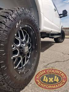 "HCP 4x4 Vehicles - 2017 FORD F350 CARLI LEVELING KIT ON 35"" TOYO A/TII TIRES (BUILD#84282) - Image 7"