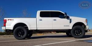"HCP 4x4 Vehicles - 2018 FORD F250 CARLI 4.5"" PINTOP SUSPENSION KING RESERVOIRS ON 37"" TOYO M/T TIRES (BUILD#85142) - Image 3"