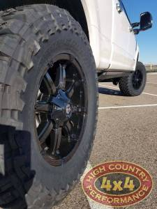"HCP 4x4 Vehicles - 2018 FORD F250 CARLI 4.5"" PINTOP SUSPENSION KING RESERVOIRS ON 37"" TOYO M/T TIRES (BUILD#85142) - Image 5"