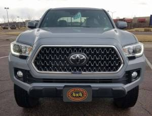 """HCP 4x4 Vehicles - 2018 TOYOTA TACOMA READYLIFT 3"""" FRONT 1"""" REAR SUSPENSION LIFT (BUILD#85488) - Image 2"""
