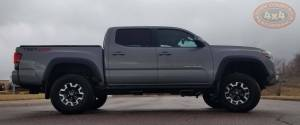 """HCP 4x4 Vehicles - 2018 TOYOTA TACOMA READYLIFT 3"""" FRONT 1"""" REAR SUSPENSION LIFT (BUILD#85488) - Image 3"""