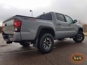 "HCP 4x4 Vehicles - 2018 TOYOTA TACOMA READYLIFT 3"" FRONT 1"" REAR SUSPENSION LIFT (BUILD#85488) - Image 4"