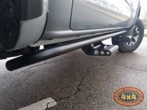 """HCP 4x4 Vehicles - 2018 TOYOTA TACOMA READYLIFT 3"""" FRONT 1"""" REAR SUSPENSION LIFT (BUILD#85488) - Image 5"""