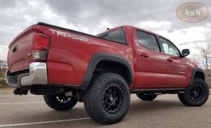"HCP 4x4 Vehicles - 2018 TOYOTA TACOMA TOYTEC BOSS 3"" SUSPENSION LIFT ON 33"" TOYO A/TII TIRES (BUILD#85642) - Image 5"