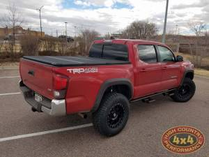 "HCP 4x4 Vehicles - 2018 TOYOTA TACOMA TOYTEC BOSS 3"" SUSPENSION LIFT ON 33"" TOYO A/TII TIRES (BUILD#85642) - Image 6"