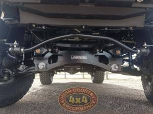 "HCP 4x4 Vehicles - 2018 TOYOTA 4RUNNER FABTECH 6"" COILOVER CONVERSION ON 35"" NITTO TRAIL GRAPPLER TIRES (BUILD#85645) - Image 8"