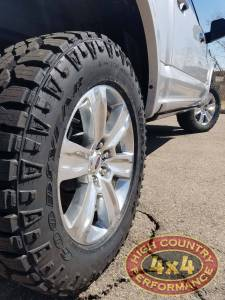 "HCP 4x4 Vehicles - 2017 FORD F150 BILSTEIN 5100 RHA LEVELED WITH 1.5"" REAR ADD-A-LEAFS (BUILD#85450) - Image 5"