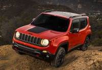 MAIN VEHICLE GALLERY - JEEP - JEEP RENEGADE (2014-2018)