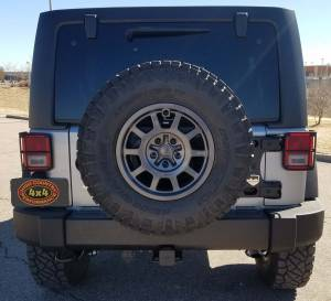"HCP 4x4 Vehicles - 2016 JEEP JKUR AEV 2.5"" DUAL SPORT SUSPENSION ON 34"" TIRES (BUILD#80448/83633/85559) - Image 5"