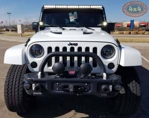 HCP 4x4 Vehicles - 2015 JEEP JKUR RIGID INDUSTRIES LED (BUILD#85456) - Image 2