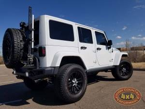 HCP 4x4 Vehicles - 2015 JEEP JKUR RIGID INDUSTRIES LED (BUILD#85456) - Image 4