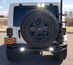HCP 4x4 Vehicles - 2015 JEEP JKUR RIGID INDUSTRIES LED (BUILD#85456) - Image 5