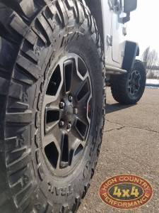 "HCP 4x4 Vehicles - 2017 JEEP JKUR AEV 3.5"" DUAL SPORT SUSPENSION ON 35"" NITTO TRAILGRAPPLERS (BUILD#5231) - Image 6"