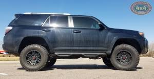 "HCP 4x4 Vehicles - 2016 TOYOTA 4RUNNER TOYTEC BOSS 3"" LIFT WITH SPC UCA'S (BUILD#85838) - Image 3"