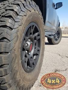 "HCP 4x4 Vehicles - 2016 TOYOTA 4RUNNER TOYTEC BOSS 3"" LIFT WITH SPC UCA'S (BUILD#85838) - Image 5"
