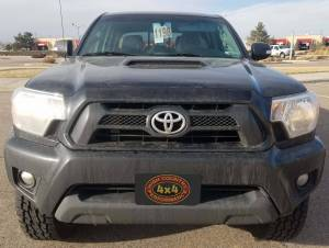 """HCP 4x4 Vehicles - 2014 TOYOTA TACOMA READYLIFT 3"""" FRT/ 2"""" REAR SPACER KIT WITH SPC UCA'S (BUILD#85361) - Image 2"""