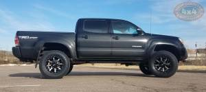 """HCP 4x4 Vehicles - 2014 TOYOTA TACOMA READYLIFT 3"""" FRT/ 2"""" REAR SPACER KIT WITH SPC UCA'S (BUILD#85361) - Image 3"""