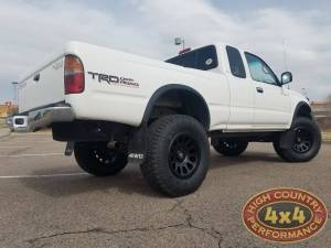 "HCP 4x4 Vehicles - 2000 TOYOTA TACOMA TOYTEC BILSTEIN 3"" COILOVER W/EIBACH COILS (BUILD#85933) - Image 4"