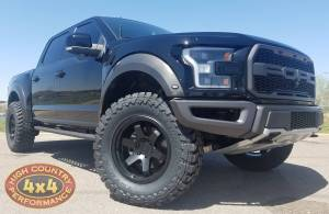 """HCP 4x4 Vehicles - 2017 FORD RAPTOR RPG LEVELING KIT ON 37"""" TOYO M/T TIRES (BUILD#86254) - Image 3"""