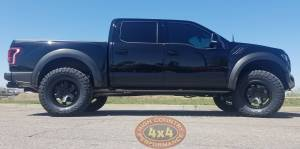 """HCP 4x4 Vehicles - 2017 FORD RAPTOR RPG LEVELING KIT ON 37"""" TOYO M/T TIRES (BUILD#86254) - Image 4"""