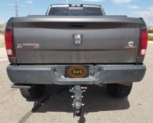 HCP 4x4 Vehicles - 2017 RAM 2500 ARB AIR LOCKER REAR AXLE (BUILD#86021) - Image 6