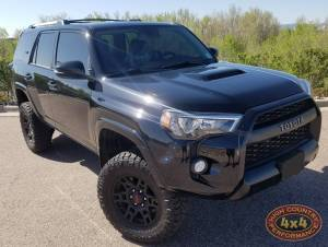 "HCP 4x4 Vehicles - 2018 TOYOTA 4RUNNER TOYTEC 3"" LIFT WITH 2.5 PERFORMANCE EXT. TRAVEL COILOVERS(BUILD#86332) - Image 1"