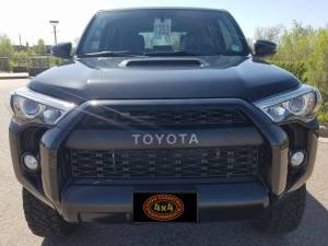 "HCP 4x4 Vehicles - 2018 TOYOTA 4RUNNER TOYTEC 3"" LIFT WITH 2.5 PERFORMANCE EXT. TRAVEL COILOVERS(BUILD#86332) - Image 3"