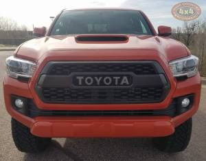 "HCP 4x4 Vehicles - 2016 TOYOTA TACOMA TOYTEC BOSS 3"" SUSPENSION WITH SPC UCA'S (BUILD#86019) - Image 3"