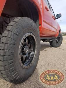 "HCP 4x4 Vehicles - 2016 TOYOTA TACOMA TOYTEC BOSS 3"" SUSPENSION WITH SPC UCA'S (BUILD#86019) - Image 6"