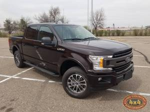 HCP 4x4 Vehicles - 2018 FORD F150 BILSTEIN RHA STRUTS LEVELED (BUILD#86049) - Image 2