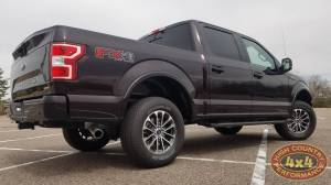 HCP 4x4 Vehicles - 2018 FORD F150 BILSTEIN RHA STRUTS LEVELED (BUILD#86049) - Image 6
