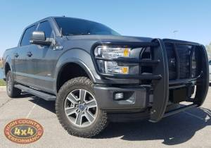 FORD - FORD F150 TRUCKS (2015-2017) - HCP 4x4 Vehicles - 2016 FORD F150 WESTIN GRILL GUARDS W/ INTAKE AND EXHAUST (BUILD#86207)